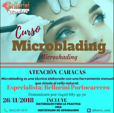 Cursos De Microblading