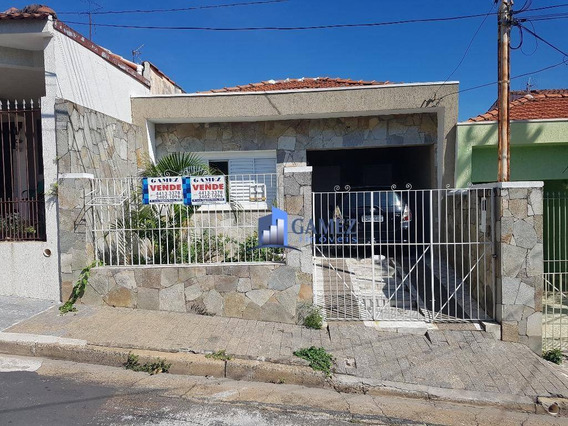 Casa Com 2 Dormitórios À Venda, 100 M² Por R$ 398.000 - Vila Salles - Atibaia/sp - Ca1007