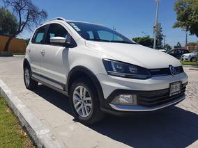 Volkswagen Crossfox 1.6 Hb Mt 2016