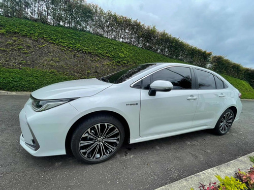Toyota Corolla Corolla Hibrido