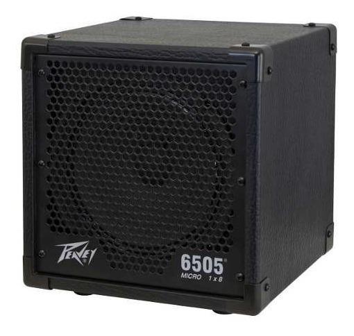 Gabinete Peavey 6505 Piranha Amplificador Micro Head 101db