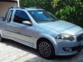 Fiat Strada 1.8 16v Sporting Ce Flex 2p