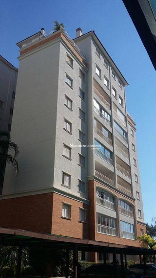 Cobertura Residencial À Venda, Loteamento Residencial Vila Bella, Campinas. - Co0028