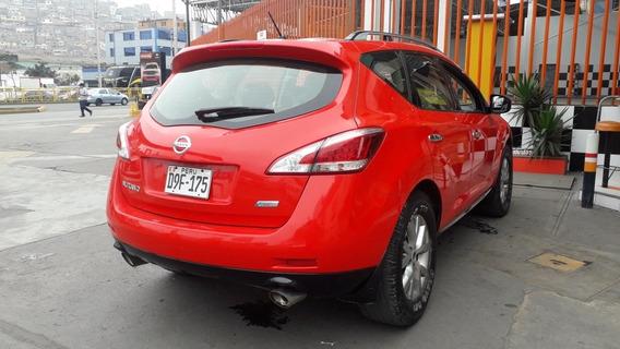Nissan Murano Dxl