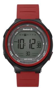 Reloj Deportivo Hombre Reebok Rd-kls-g9-pbpr-wr