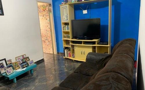 Imagem 1 de 14 de Casa, Jardim Califórnia - Campo Limpo Paulista/sp