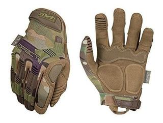 Mechanix Wear - Multicam M-pact Guantes Tácticos (x-large, C