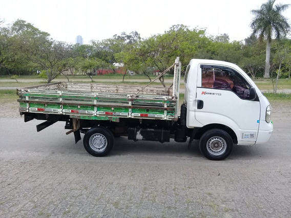 Kia Bongo Tci 2500