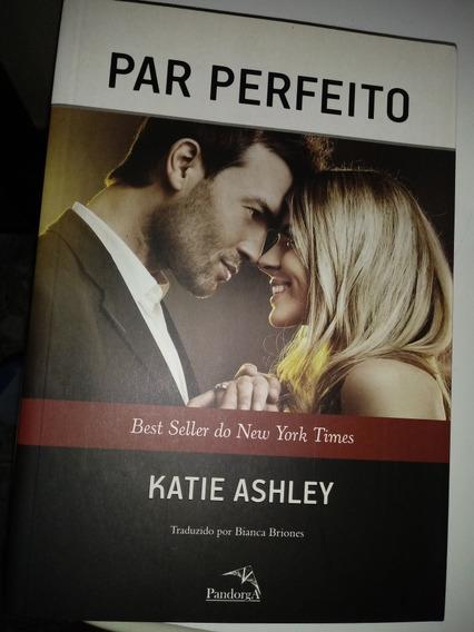 Livro Par Perfeito Vol 3 .