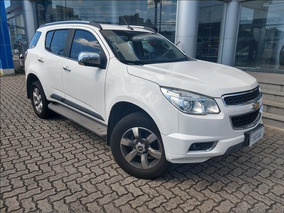 Chevrolet Trailblazer Trailblazer 3.6 V6 Ltz 4wd (aut)