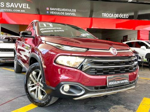 Fiat Toro Volcano Diesel 2018