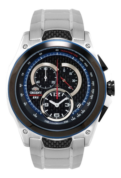 Relogio Orient Ers Speedtech Kinetic Kt00001b P1sx