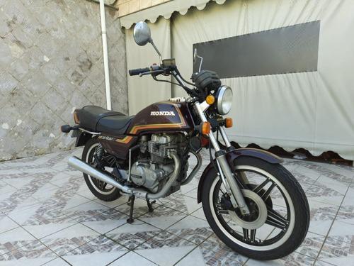 Honda Cb 400ii