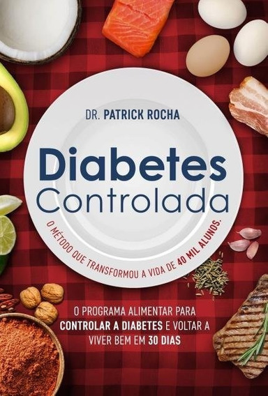 Kit 5 Diabetes Controlada