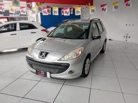 Peugeot 207 Sw 1.6 Aut. 5p 2009