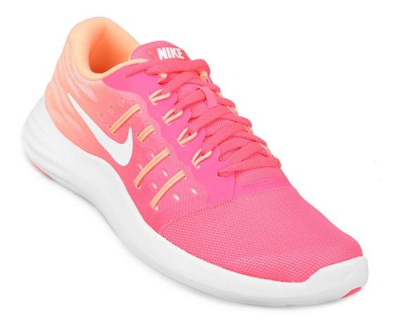 Zapatillas Nike Lunarstelos - Mujer - Originales