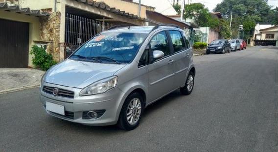 Fiat Idea 2013 Atractive 1.4 Impecavel - 2013