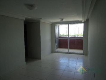 Apartamento - Ref: 1054