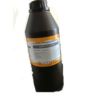 Alcohol 1 Litro 96% Etanol