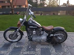 Harley Davidson 2008