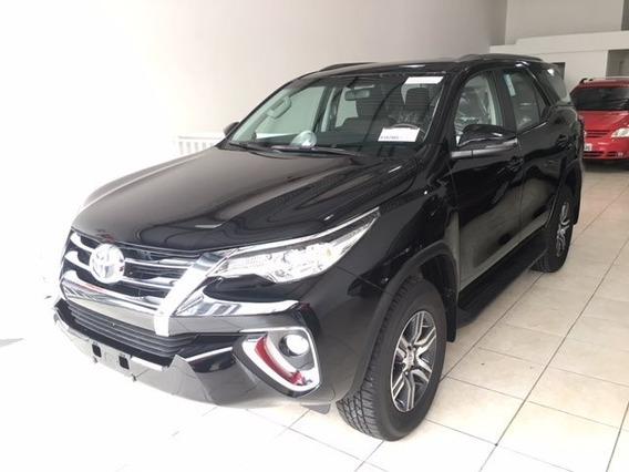 Toyota Hilux Sw4 2.7 Srv 7 Lugares 4x2 16v Flex 4p 2019/2020