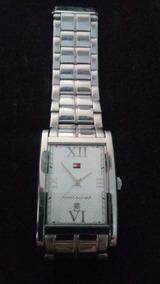 Relógio De Pulso Masculino Tommy Hilfinger Exclusivo