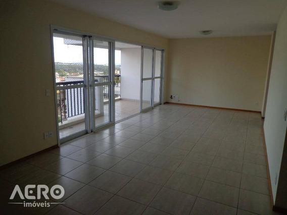 Apartamento Residencial Para Locação, Jardim Estoril Iv, Bauru. - Ap1040