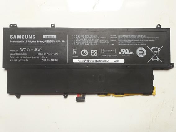 Bateria Para Notebook Samsung Np530u3b-ad1br 6081 Mah (45wh)