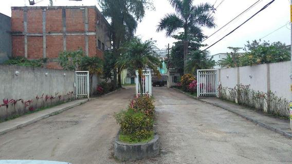 Terreno Em Vargem Pequena, Rio De Janeiro/rj De 0m² À Venda Por R$ 95.000,00 - Te539313