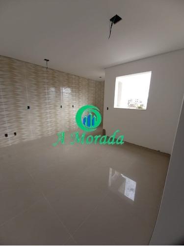 Apartamentos Em Obra Vila Vitória - Ap02994 - 69226391