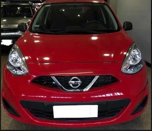 Nissan March 1.6 Active 107cv 2020