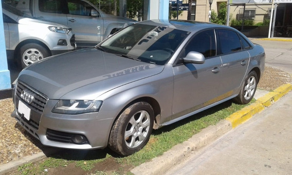Audi A4 1.8 T Excelente Estado