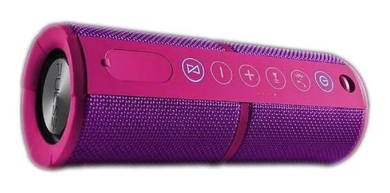 Caixa De Som Resistente A Água Com Bluetooth Pulse Original