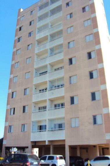Apartamento À Venda, Cidade Líder, São Paulo. - Ap0294