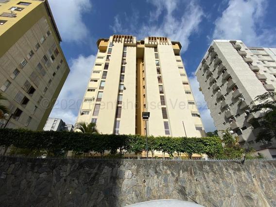 Apartamento En Alquiler La Boyera 0412-2231127