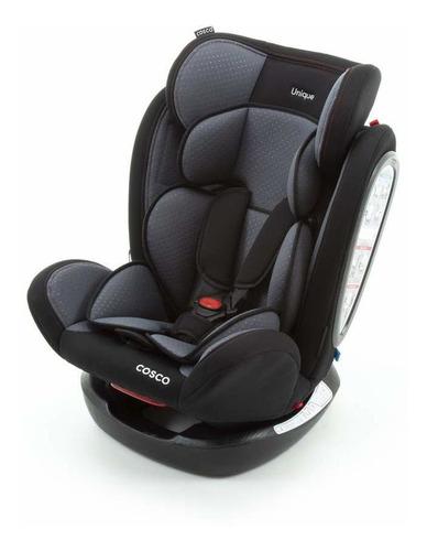 Cadeira para carro Cosco  Unique Cinza-sport