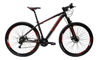 Bicicleta Aro 29 Saidx Gallant Sport Shimano 21velocidades