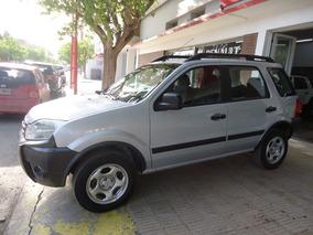Ford Ecosport 1.6 My10 Xls 4x2