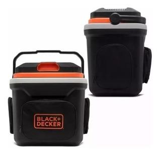Mini Geladeira Portátil 24 L Black Decker 12v Original