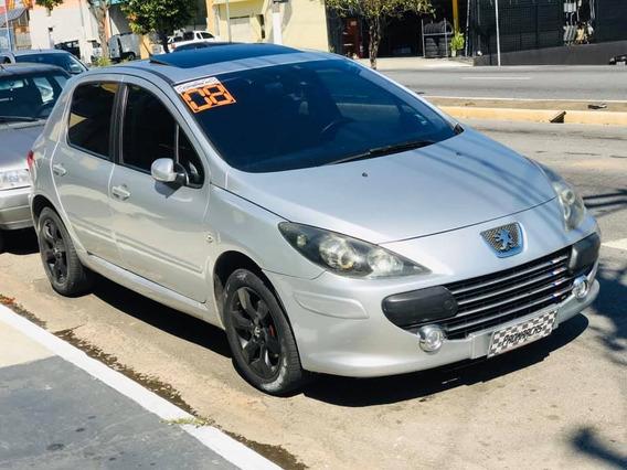 Peugeot 307 2.0 Griffe Automatico 4p
