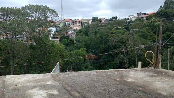 Casa Residencial À Venda, Estancia Da Serra, Mairiporã. - Ca0104