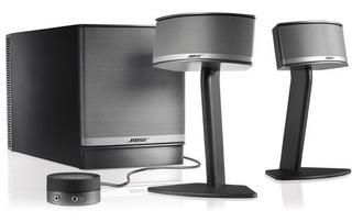 Bose Companion 5 Multimedia Speaker System _1