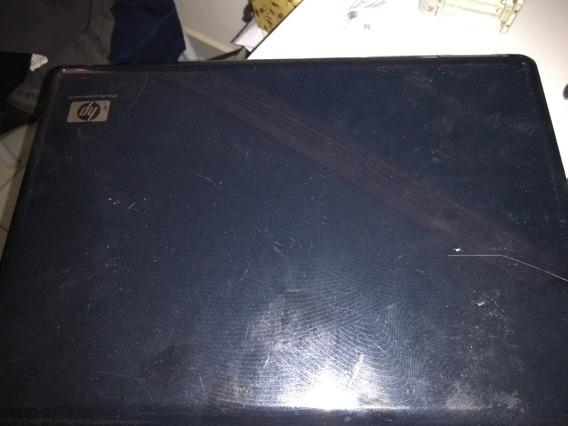 Notebook Hp Pavilion Dv6000 Com Defeito Na Placa Mãe.