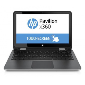 Notebook Hp Pavilion 13 X360 - Touchscreen
