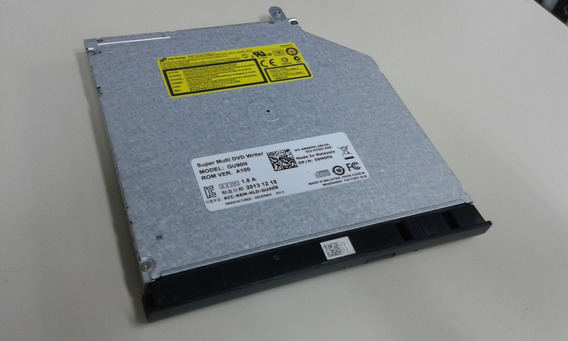 Drive Dvd Notebook Dell Inspiron 3437