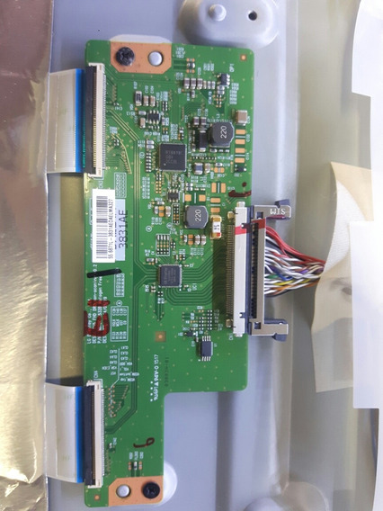Placa T-com Philips 55pfg5100/78. 6070c-0532b Original!