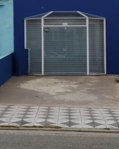 Imagem 1 de 4 de Casa Comercial À Venda No Santa Terezinha - Sorocaba/sp - Cm00409 - 68193341