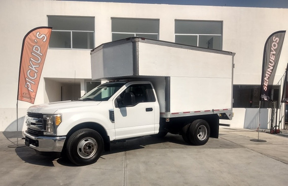 Ford F-350 6.3l Super Duty