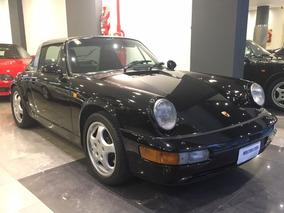 Porsche 911 Targa 1992