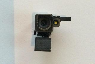 Camera Traseira iPhone 4 Original